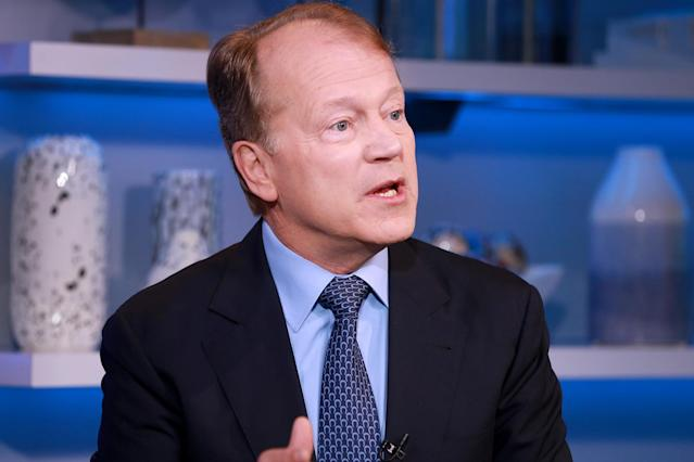 John Chambers says he's eager to make more of an impact with the world in cooperation with a variety of start-ups.