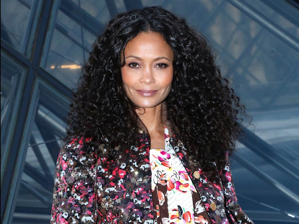 """Thandie Newton stars as Maeve in HBO's """"Westworld."""""""