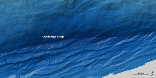 China Sub Set to Dive to Record-Breaking Depths
