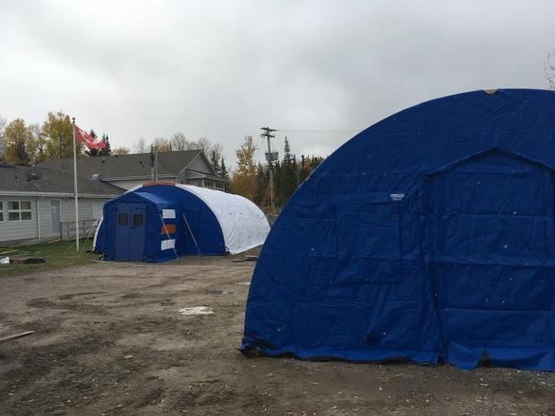 Submitted by Manitoba First Nations COVID-19 Pandemic Response Coordination Team