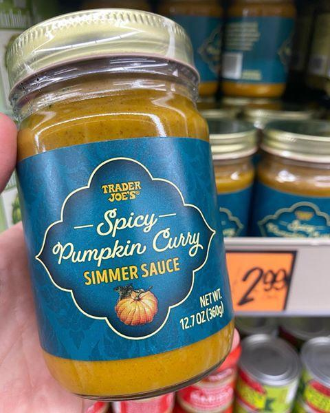 """<p>This delicious new item will create the most cozy and comforting fall meal ever. At only $2.99, it's certainly worth a try.</p><p><a href=""""https://www.instagram.com/p/CE42iXMJVdp/"""" rel=""""nofollow noopener"""" target=""""_blank"""" data-ylk=""""slk:See the original post on Instagram"""" class=""""link rapid-noclick-resp"""">See the original post on Instagram</a></p>"""