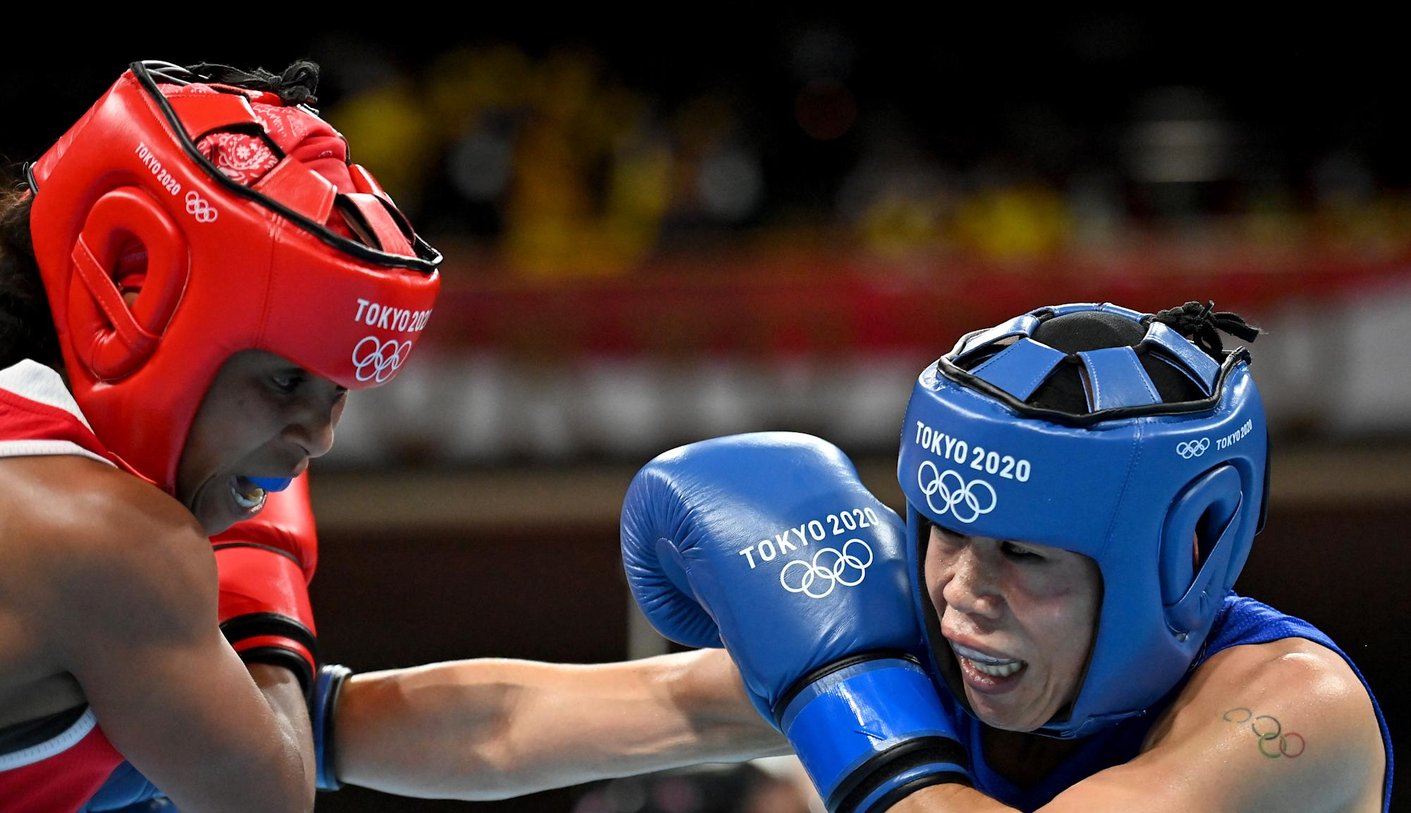 Tokyo Games, Day 6 Live: Mary Kom defeated in Round of 16; Sindhu and men's hockey team in quarters