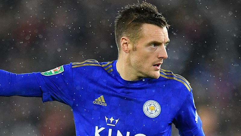 Vardy not ruling out England return but wants other forwards to get chance