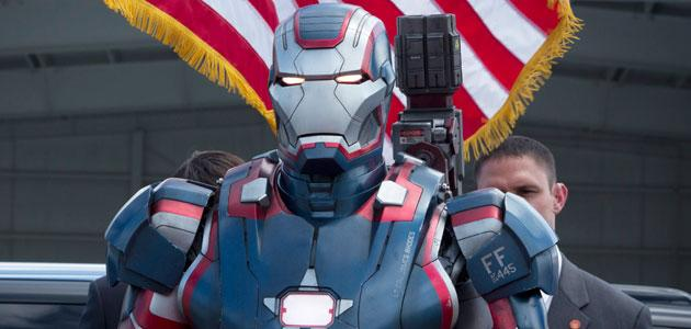 Iron Man 3 Trailer Raises Five Major Questions