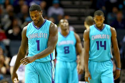 Lance Stephenson is coming off a season he and the Hornets would like to forget. (Streeter Lecka/Getty Images)