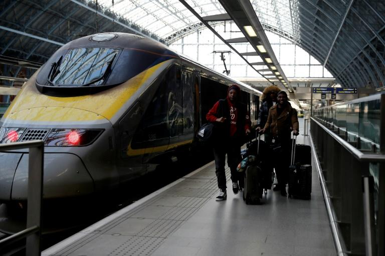 People arriving in Britain by air, sea and rail will be required to self-isolate for two weeks, The Times reported