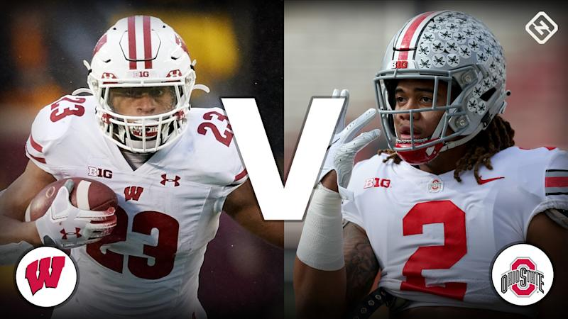 Ohio State Vs Wisconsin Live Score Updates Highlights
