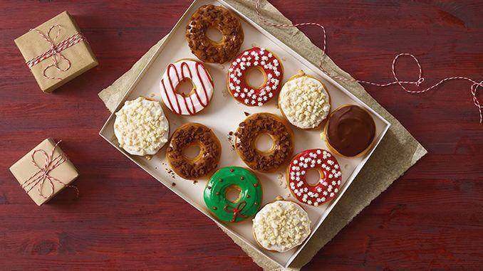 <p>Dunkin' introduced these insane donuts last year. Will they be back two minutes after I publish this post? Will they <em>never </em>come back? Unclear!</p>