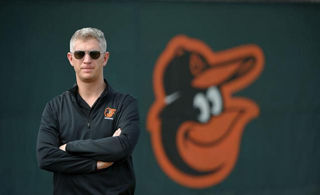 Five takeaways from Orioles' GM Mike Elias' and manager Brandon Hyde's home finale comments