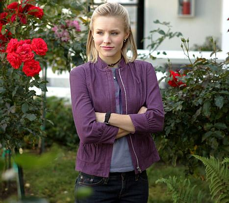 Veronica Mars Movie Gets Green Light! Online Kickstarter Campaign Reaches $2 Million Goal in One Day
