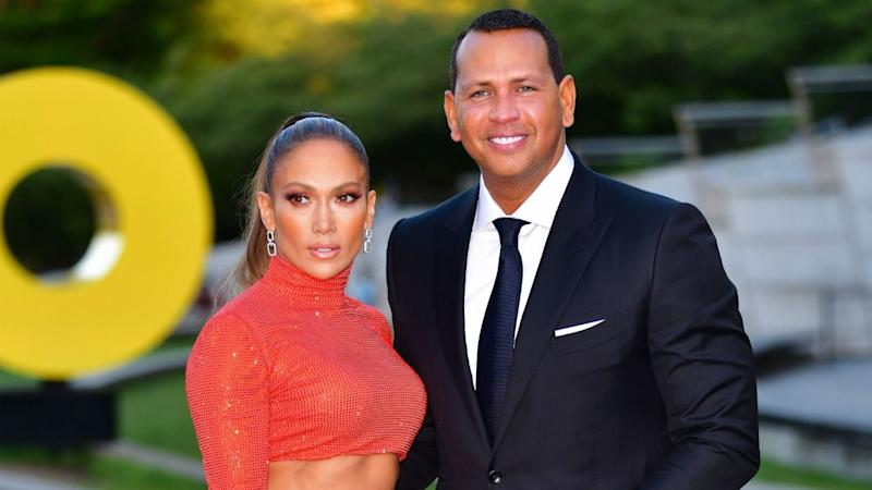 Alex Rodriguez Shares Jennifer Lopez Proposal Footage in His Favorite 2019 Moments Video
