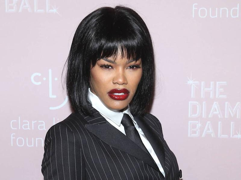 Teyana Taylor highlights police brutality in chilling new music video