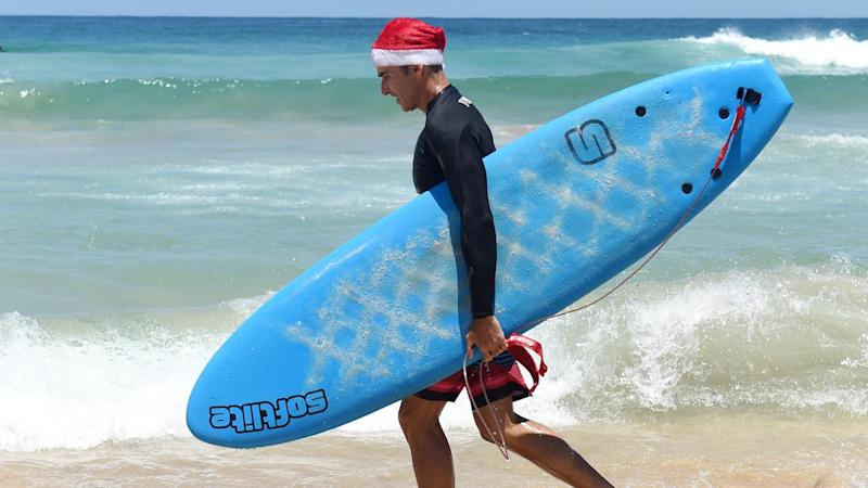 SurfStitch has sold its surfboard making business to focus on its core online operations.