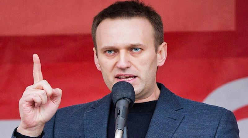 Alexei Navalny, 'Poisoned' Russian Opposition Leader, Flown to Germany on Special Flight For Treatment