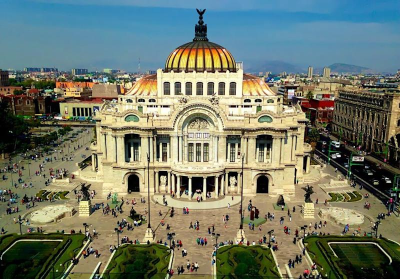 Mexico regulation could close a huge number of fintech start-ups