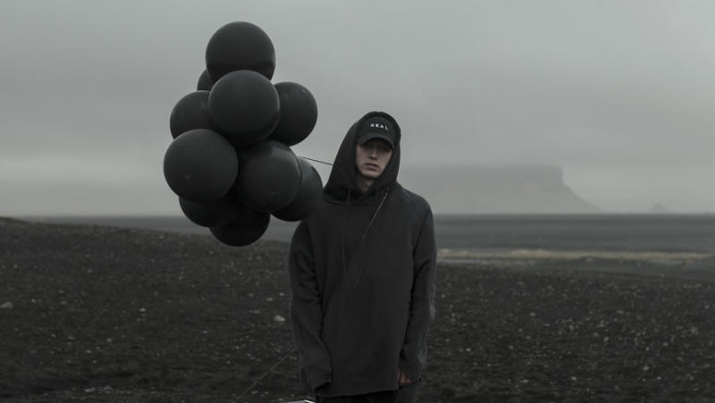 What You Need to Know About NF, the Artist Who Beat Out Chance the