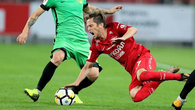 <p>Liverpool will travel to Moscow with renewed confidence after their 2-3 win over Leicester at the weekend. However, a quick look at the Russian Premier League might just debunk the theory that Moscow is still a 'difficult place to go'.</p> <br><p>Reigning champions Spartak are not in form to say the least and have won just three times in 11 this season, as they sit eighth and already 13 points off pace setters Zenit St Petersburg.</p> <br><p>Their title last season was Spartak's first in 16 years, and they already look unlikely to retain it, with new signings including form AC Milan front man Luiz Adriano failing to take Russia by storm.</p> <br><p>Massimo Carrera's side scrapped a home draw with bottom club (and Samuel Eto'o's Alma mater) Anzhi Makhachkala on Saturday, and with 17 conceded already they have the second worst defence in the division. Not really the sort of form you want before facing Mohamed Salah, Sadio Mane and co.</p>