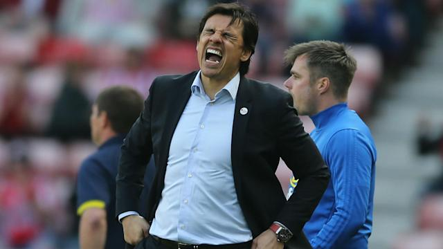 Former Wales and Sunderland manager Chris Coleman is looking for work once again after being sacked by Hebei China Fortune.