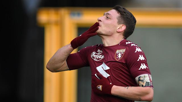 The Italy international has the quality and mentality to recover from a difficult year with Torino, according to man who worked with him at Palermo