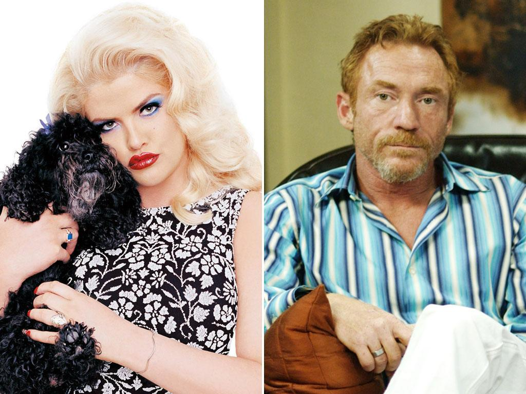 "<b>Idea: </b>""Let's follow volatile celebrities around 24 hours a day and see if they crack!"" <br><br><b>That Led To: </b>""The Anna Nicole Show"" (E!, 2002-03)/""Breaking Bonaduce"" (VH1, 2005-06) <br><br><b>Did It Fail Miserably?</b> Not as miserably as it should have. ""Anna Nicole,"" with its depressing portrait of a bloated and heavily-drugged Anna Nicole Smith slurring her way through life, somehow churned out 27 episodes. And ""Bonaduce,"" which offered a glimpse inside former child star Danny Bonaduce's terrifying therapy sessions with his wife Gretchen, survived for two seasons. But maybe the untimely death of Smith in 2007 did serve a higher purpose after all, convincing TV execs that there are indeed some things too icky to air."