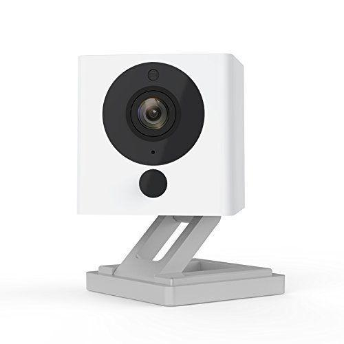 """<p><strong>Wyze Labs</strong></p><p>amazon.com</p><p><strong>$35.48</strong></p><p><a href=""""https://www.amazon.com/Indoor-Outdoor-Camera-Security-Monitor/dp/B08R59YH7W?tag=syn-yahoo-20&ascsubtag=%5Bartid%7C10070.g.37619817%5Bsrc%7Cyahoo-us"""" rel=""""nofollow noopener"""" target=""""_blank"""" data-ylk=""""slk:Shop Now"""" class=""""link rapid-noclick-resp"""">Shop Now</a></p><p>For extra eyes around the house, this camera livestreams your outside area in 1080p quality. It works with Google Assistant and Alexa, and reviewers say the camera gives a wide view of your preferred scene. </p>"""