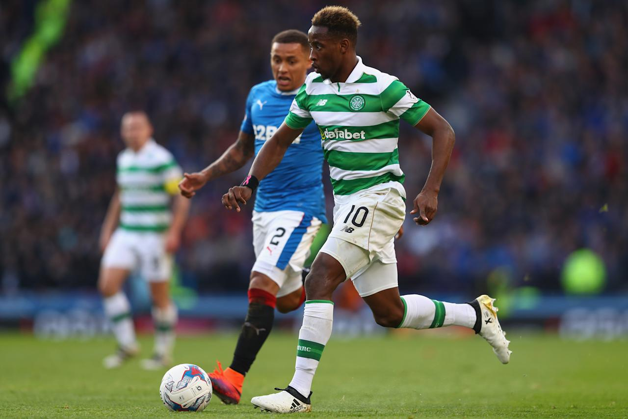 Celtic show quality and character to bounce back after PSG hammering