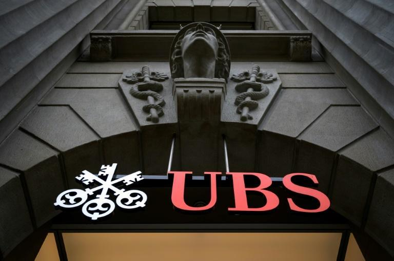 UBS had to pay a fine of almost four billion euros in 2019 for encouraging clients to commit fraud