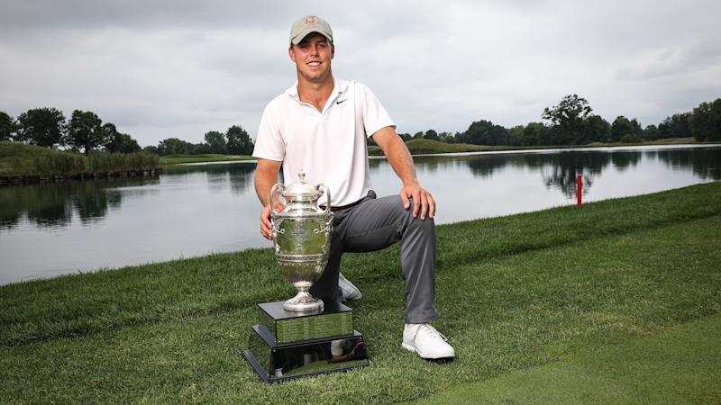 Pierceson Coody last man standing (barely) at grueling Western Amateur
