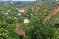 Fresh landslides hit Bangladesh, kill four in their homes