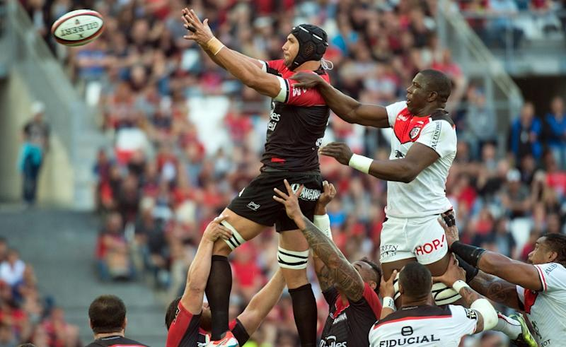 Toulon: Kruger vers la prolongation