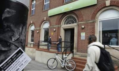 Jobcentre Staff Walk Out Over Conditions