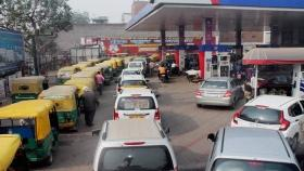 Petrol, diesel prices hiked after remaining unchanged for a day