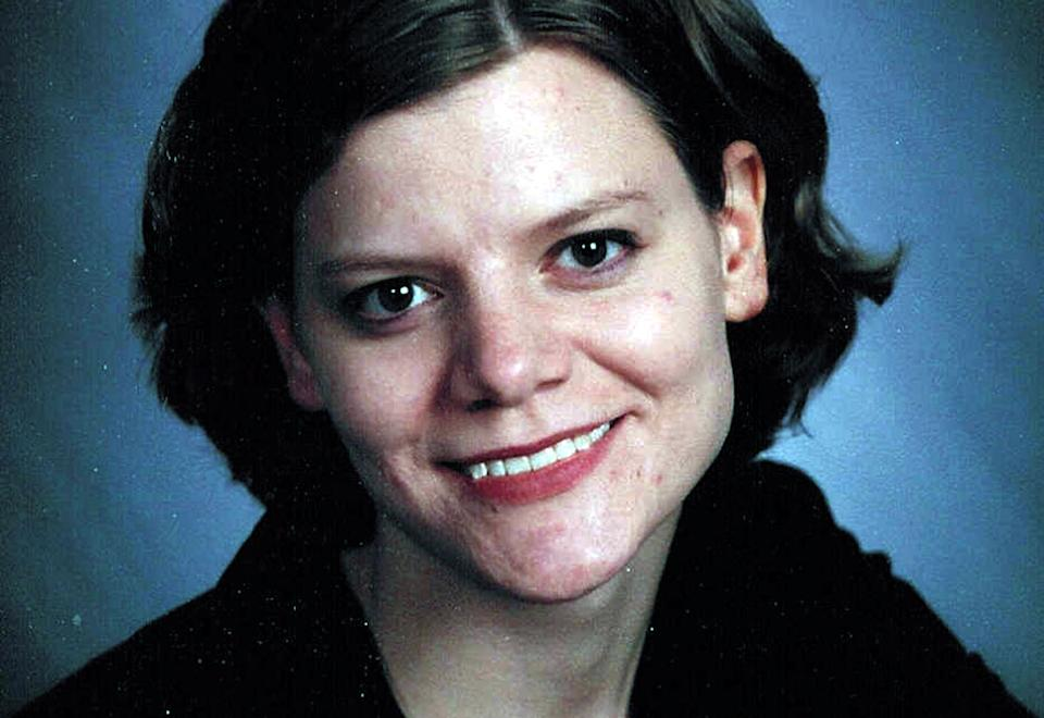 Pictured is Teresa Halbach.
