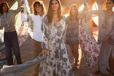H&M Reveals New Launch Date For Collaboration With Celebrity Indian Designer Sabyasachi
