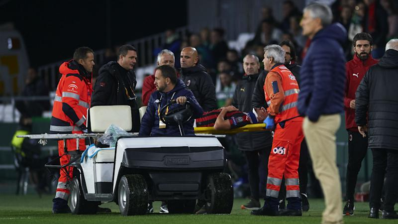 'We won't sit here crying!' - Gattuso ready for Juve clash following injury-filled Europa League tie