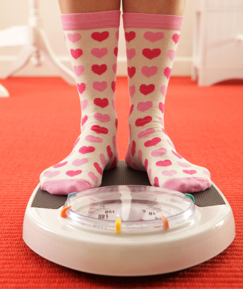 I recently lost weight — and I'm tired of people talking about it