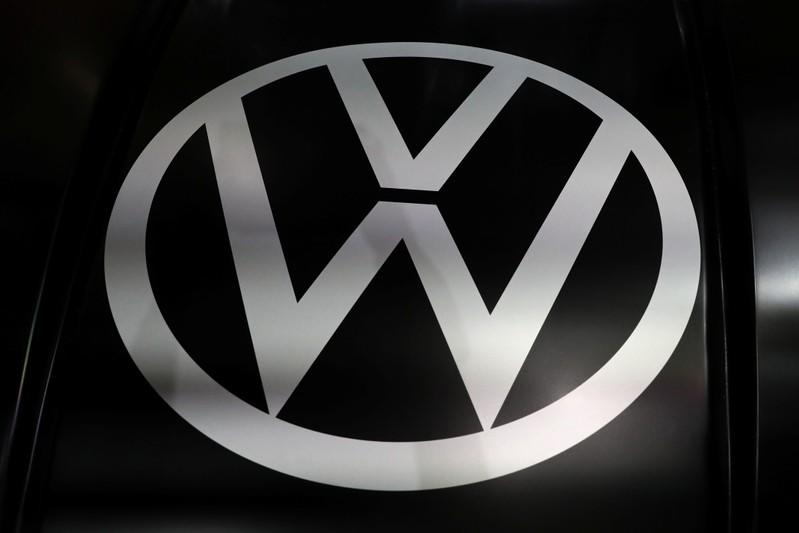 VW sees mild growth for China auto market over next three to four years