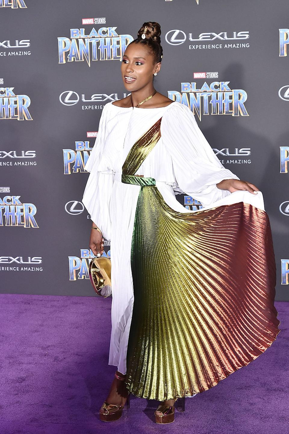 <strong>Issa Rae</strong>