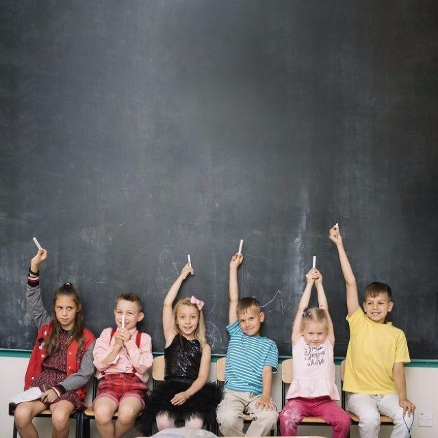 10 Things We Can Learn From Our Children