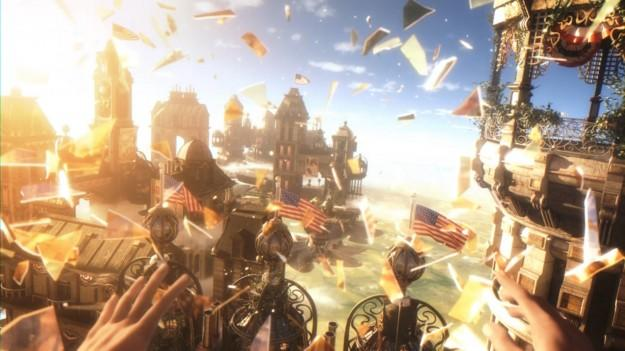 BioShock Infinite the big winner in the E3 Game Critics Awards