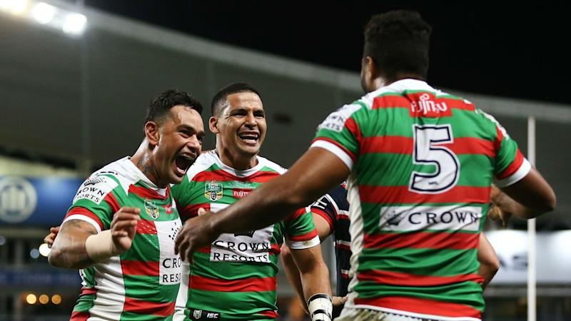 Rabbitohs deservedly down rivals Roosters