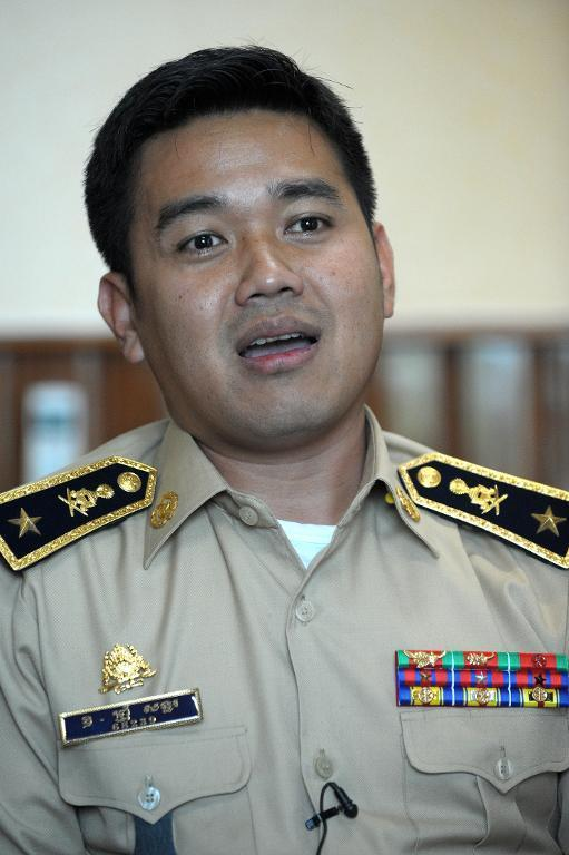 """""""Kidney trafficking is not like other crimes… If the victims don't speak up, we will never know,"""" said Phnom Penh's deputy police chief Prum Sonthor"""