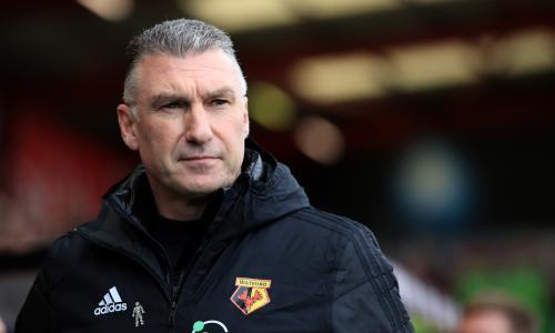 Nigel Pearson thought managerial career was over before Watford call