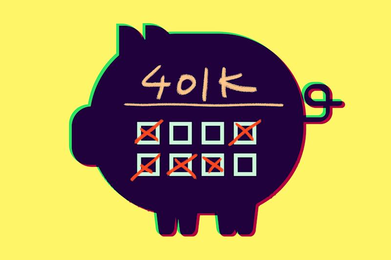 Your 401(k) May Soon Have Fewer Investment Choices — But That's a Good Thing