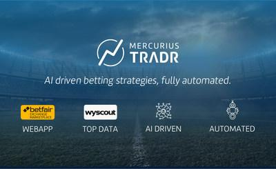 Mercurius Releases its Artificial Intelligence App for