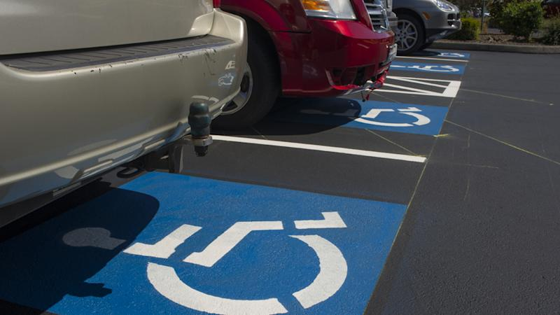 In Queensland, illegally parking in a disabled parking zone will cost you fines of up to $533.
