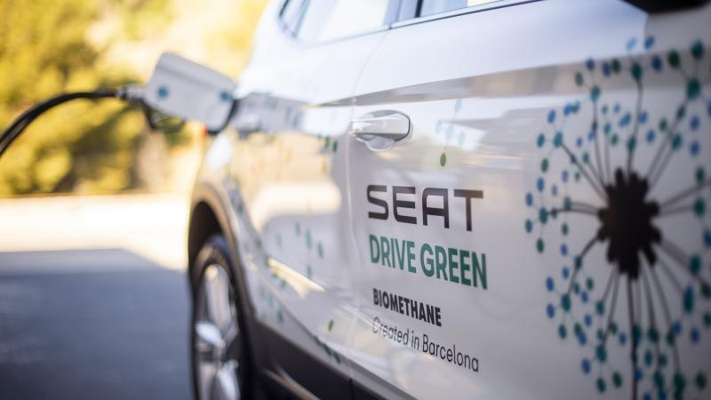 Cars to run on biofuel created from landfill waste under new European project