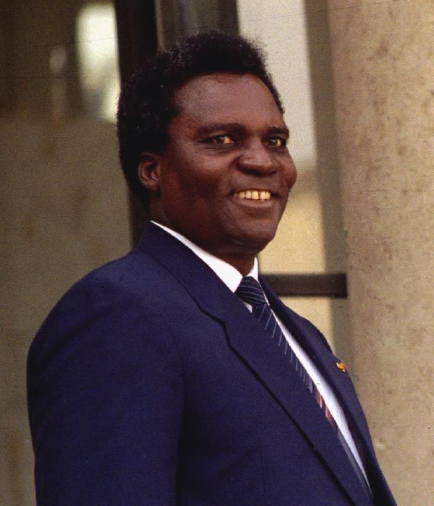La justice clôt l'interminable enquête sur l'assassinat de Habyarimana — France-Rwanda