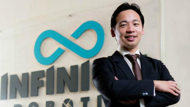 Infinium Robotics CEO Woon Junyang charged over unpaid employee salaries