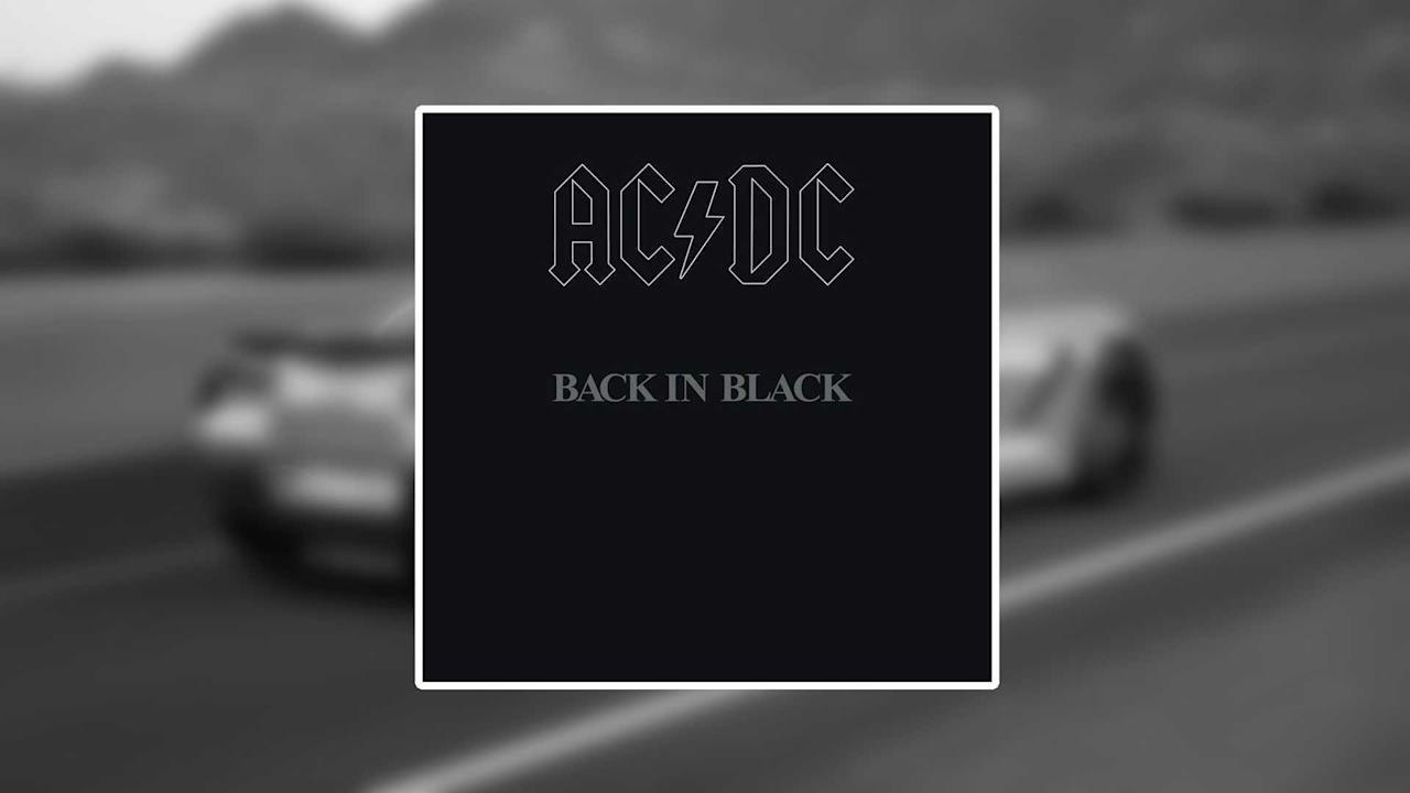 """<p>The only artist with two songs on this list, AC/DC's hit <em>Back In Black</em> ranks ninth on the list of best road trip songs. The 1980 hit – a fixture on the album with the same name – is one of the first recorded songs with then-new lead vocalist Brian Johnson, who replaced the great Bon Scott following his untimely death. To date, the album has sold more than 50 million copies worldwide and is a fixture in many road trips according to this data.</p><h2>More Lists:</h2><ul><li><a href=""""https://uk.motor1.com/features/371403/most-popular-supercars-instagram/?utm_campaign=yahoo-feed"""">Do it for The Gram II: 15 most popular supercars on Instagram</a></li><br><li><a href=""""https://uk.motor1.com/features/370130/land-rover-defender-features-options/?utm_campaign=yahoo-feed"""">10 coolest, craziest Land Rover Defender options</a></li><br></ul>"""